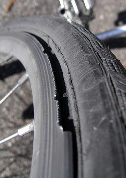 自転車の リム 自転車 : 自転車通勤隊隊員による自転車 ...